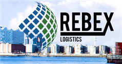 Rebex Logistics in Venlo