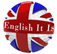 English It Is logo